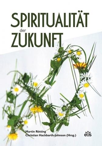 Buch Spiritualität der Zukunft